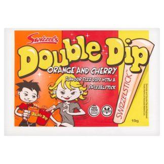 Swizzles Double Dip