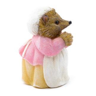 Mrs Tiggy Winkle Ornament from the UK - Best of British