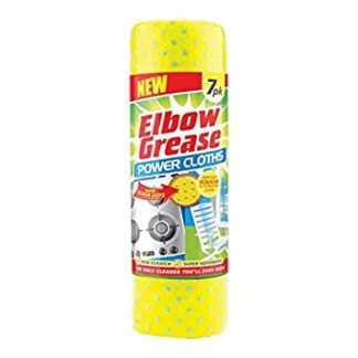 Elbow Grease Cleaning Cloths